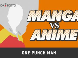 Who Is Blast The Top Ranking Hero In One Punch Man Manga Tokyo