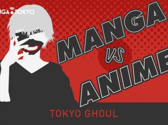Tokyo Ghoul: How is the Anime Different to the Manga?