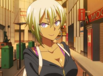Hajimete no Gal Episode 3 Preview Stills and Synopsis