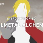 Introduction to the anime and manga of Fullmetal Alchemist