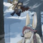 Made in Abyss anime image