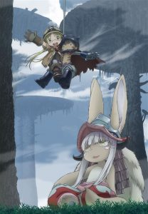 Summer 2017 anime Made in Abyss