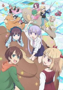 New Game!! Anime Season 2