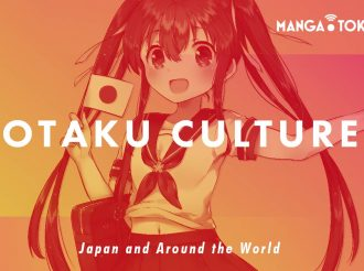 The Otaku Culture in Japan and Around the World