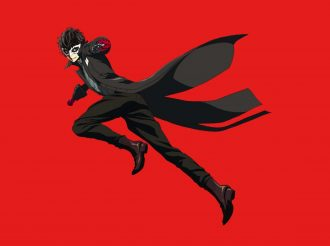 Persona 5 Gets an Anime Adaptation in 2018