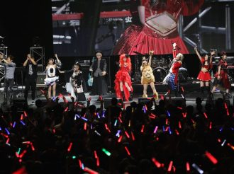 Anisong World Matsuri -Japan Super Live- Report