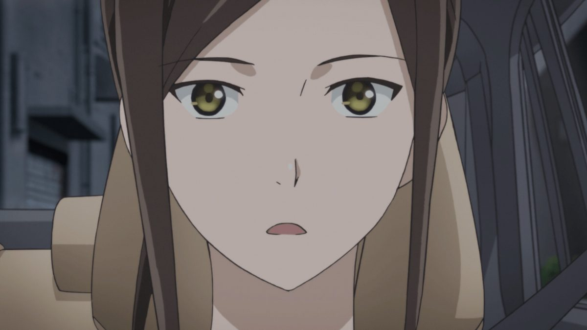 Sagrada Reset Episode 18 Official Anime Screenshot