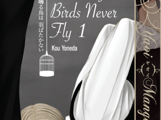 Manga Review: Twittering Birds Never Fly Vol 1