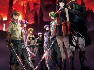 Akame Ga Kill! Series Review