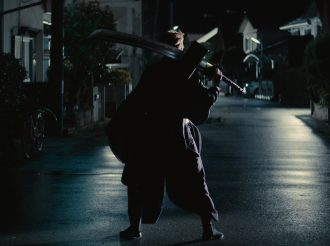 First Trailer of Bleach Live Action Movie: Fighting a Hollow