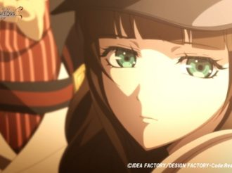 Code: Realize ~Guardian of Rebirth~ Releases Second Trailer