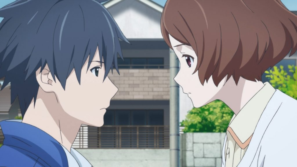 Sagrada Reset Episode 17 Official Anime Screenshot