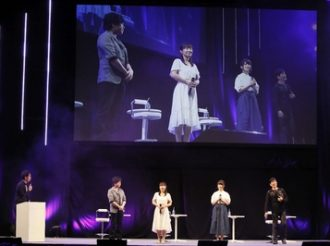 Fate/stay night [Heaven's Feel] Special Stage Report