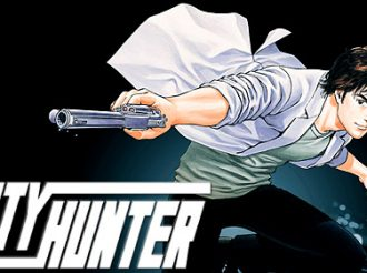 City Hunter Will Get a French Live Action Film Adaptation
