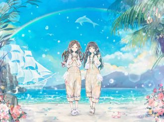 ClariS to Release First Photo Collection