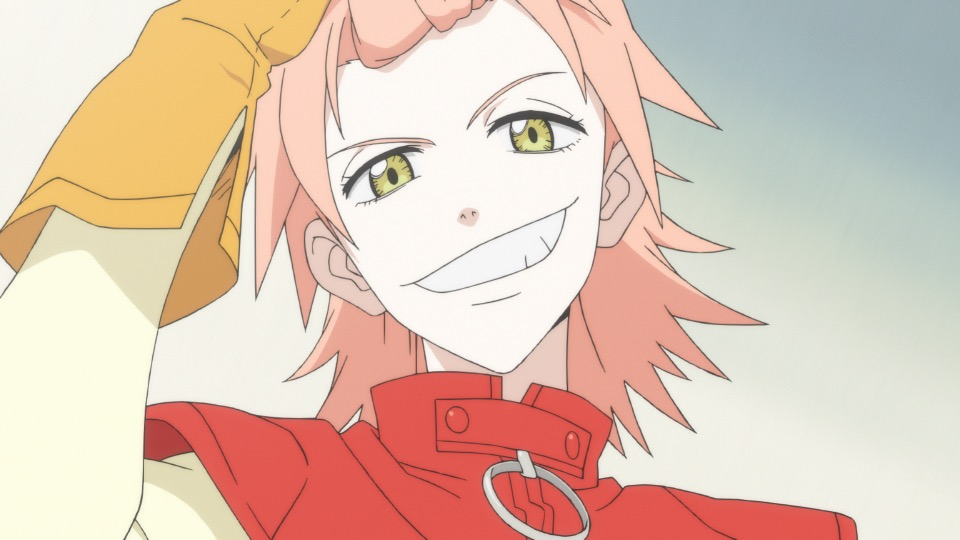 FLCL 2 (Fooly Cooly) Anime Still