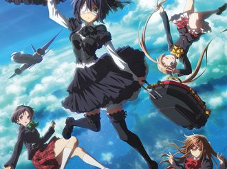 Love, Chunibyo & Other Delusions -Take On Me- Movie Releases Second Trailer
