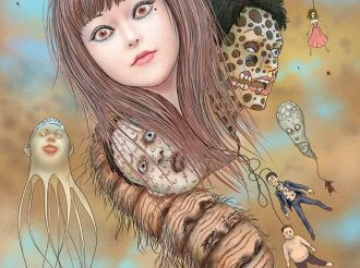Junji Ito's Horror Series will Get an Anime