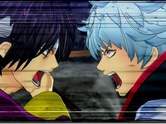 New Trailer for Gintama: Project Last Game