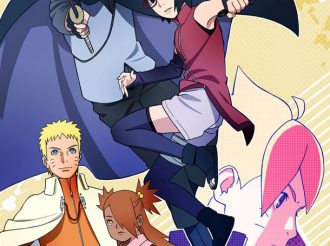 Naruto Side Story to Get an Episode in Boruto