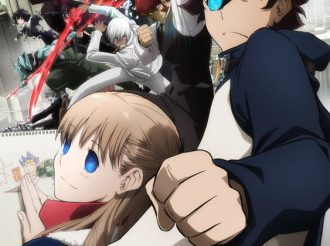 Blood Blockade Battlefront & Beyond Reveals Visual of Libra