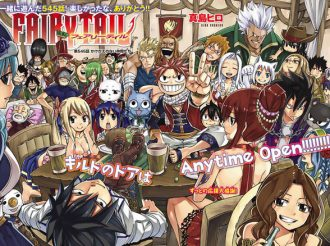 Hiro Mashima's Fairy Tail Ends After 11 Years, New Anime for 2018 Announced