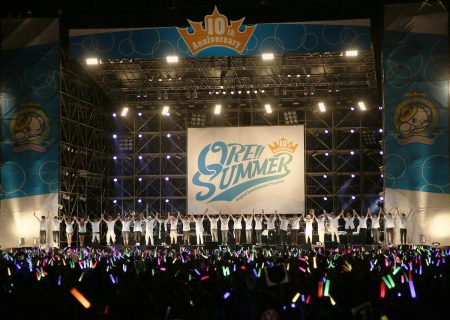 Photo from Ore Summer Outdoor Festival, Original Entertainment Paradise OrePara 10th Anniversary ORE!! SUMMER