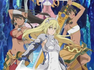 Sword Oratoria Episode 12 (Final) Review