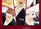 Welcome to the Ballroom Anime
