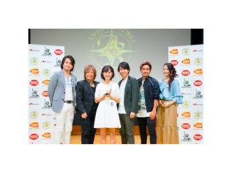 17 Year Old Wins Anisong Stars Competition For Hopeful Singer-cum-Voice Actors