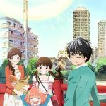 3-Gatsu No Lion Anime