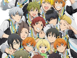 Idolmaster SideM Announces Broadcast Schedule and Special Episodes