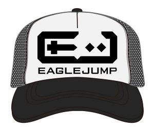 New Game!! merchandise | Eagle Jump Cup