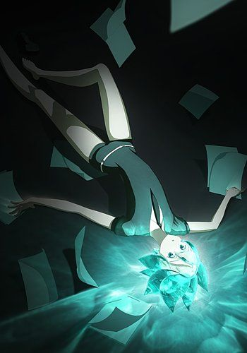 Houseki no Kuni | Land of the Lustrous Anime Visual