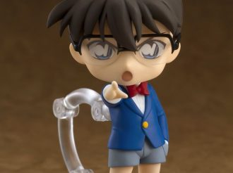 Only One Truth Prevails With This Conan Edogawa Nendoroid