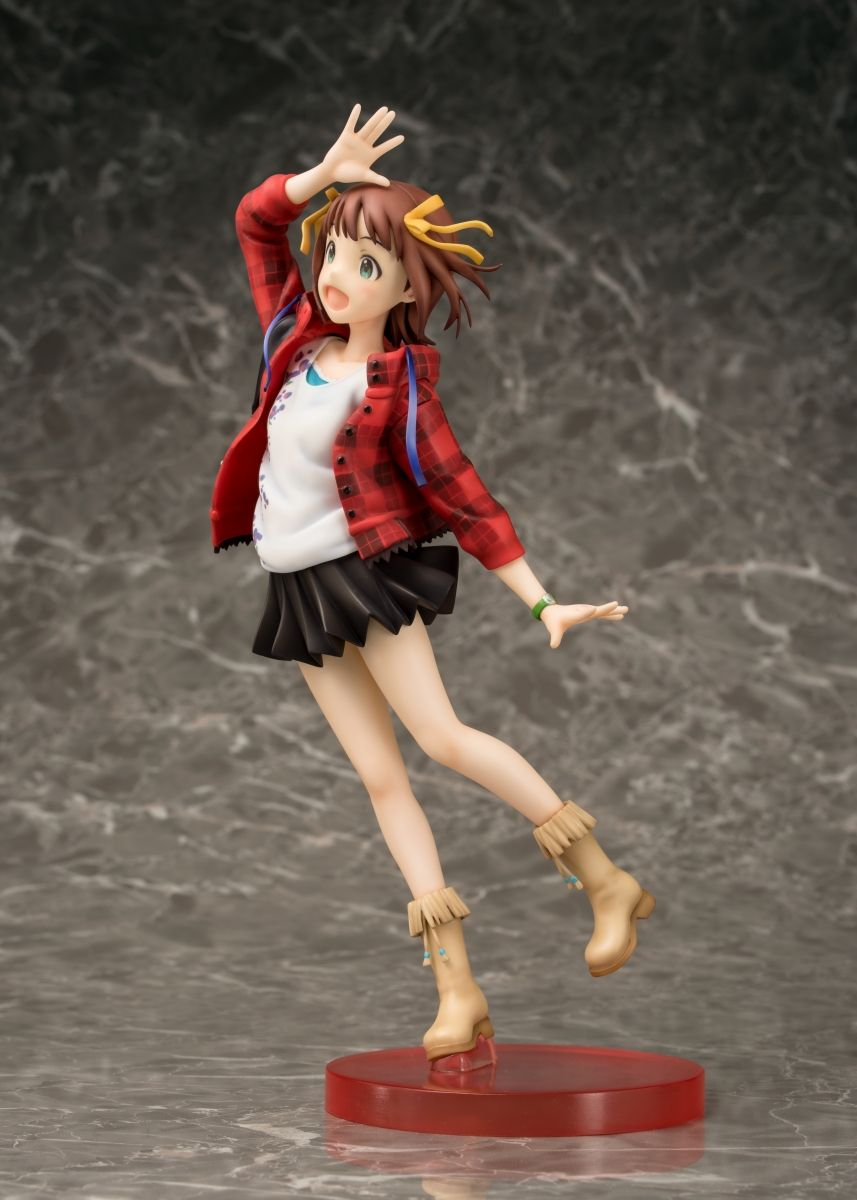Haruka Amami from TV Anime Idolmaster in 1/8 Scale