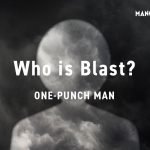 One-Punch Man Otaku Article: Blast, the mysterious top hero in the S-class.