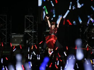 An Interview With Anisong Pop Idol, Konomi Suzuki