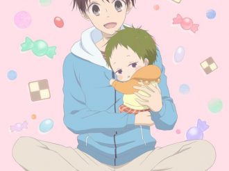 Gakuen Babysitters Reveals Staff, Comments from Cast