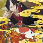 anime adaptation of the manga series Hoozuki no Reitetsu (Hozuki's Coolheadedness)