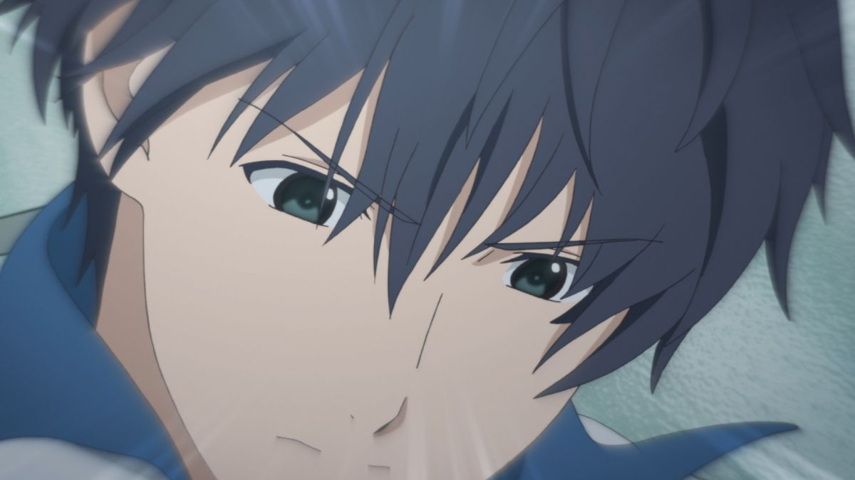Sagrada Reset Episode 22 Official Anime Screenshot