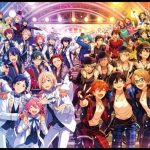 Ensemble Stars! 2nd Anniversary Themed Cafe at Animate