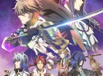 Sengoku Night Blood Reveals Key Visual