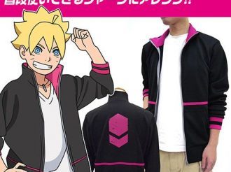 Boruto Recommends: Boruto – Naruto Next Generations Shinobi Jacket