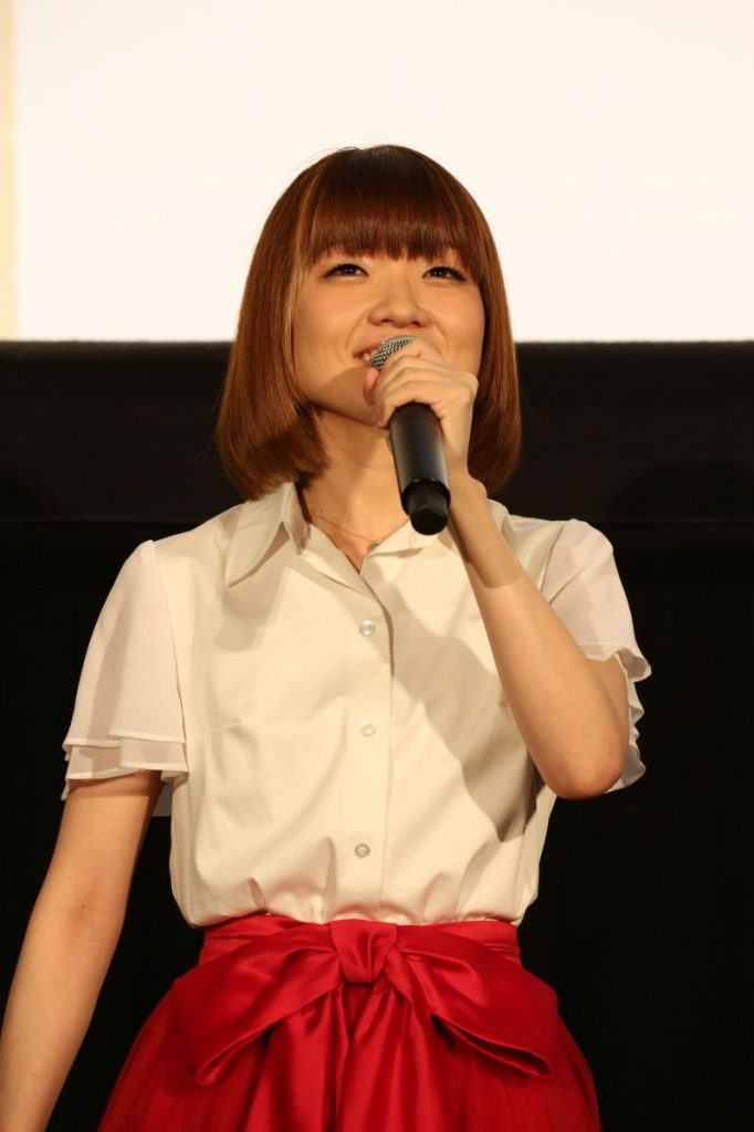 Atsumi Tanezaki | The Ancient Magus' Bride: Those Awaiting a Star Part 3 Stage Greeting