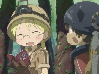 Made in Abyss Episode 5 Preview Stills and Synopsis