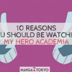 MHA 10 Reasons