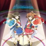 Mixed-media anime project Shojo Kageki Revue Starlight Visual