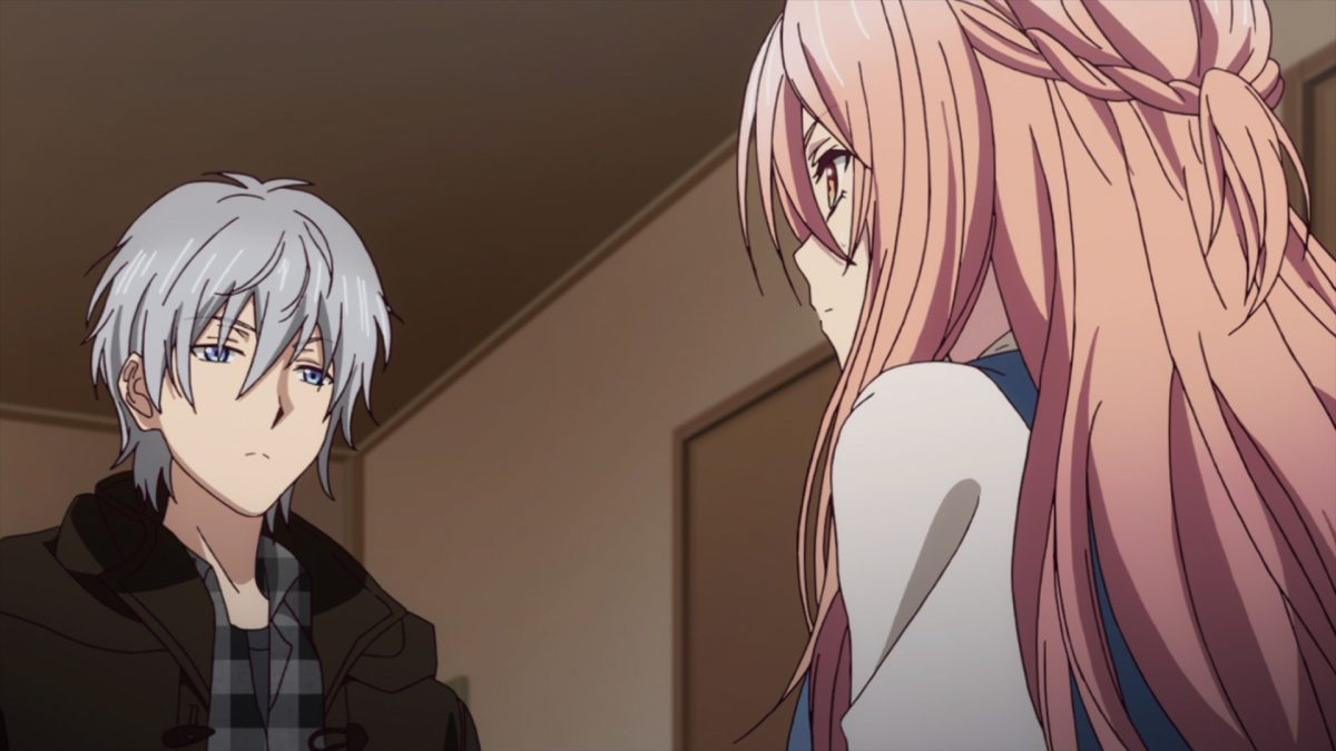 NTR: Netsuzou Trap Episode 5 Official Anime Screenshot