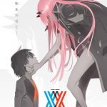 TV Anime DARLING in the FRANKXX